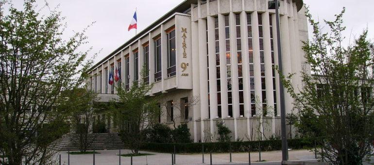 Qui sont les élu·es du 9e arrondissement de Lyon?