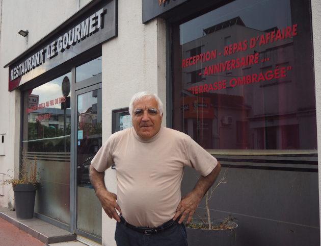 Alain Chémédikian