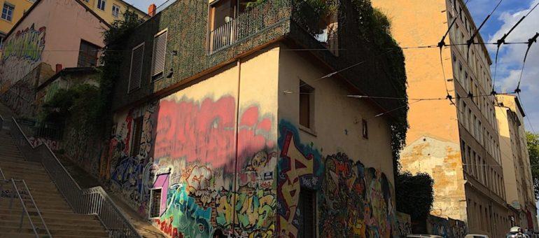 Pentes de la Croix-Rousse VS Bouygues Immobilier : une lutte emblématique contre la gentrification