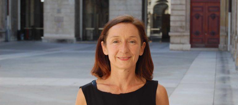 Florence Delaunay, adjointe à l'égalité et aux cultes : «Nous ne pouvons pas tout remettre en cause»