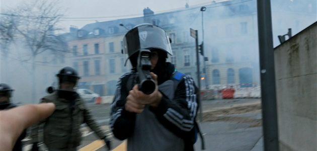 Ciné-rencontre au Comoedia autour du film « Un pays qui se tient sage » de David Dufresne