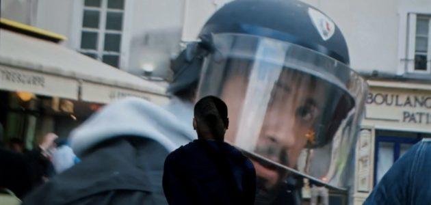 Entretien avec David Dufresne: «On va regarder les violences policières sur grand écran»
