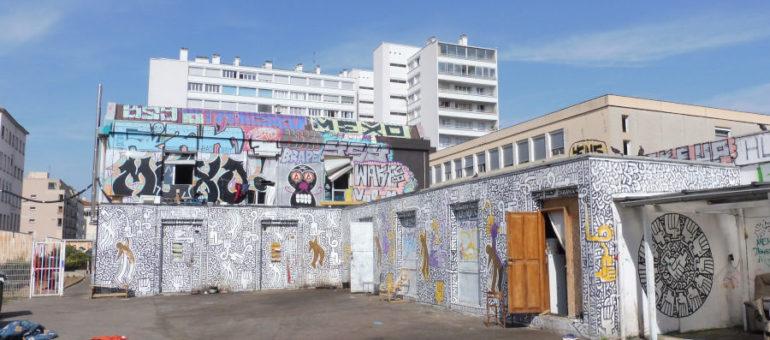 La fin du squat Maurice Scève : un test pour la Métropole écologiste de Lyon