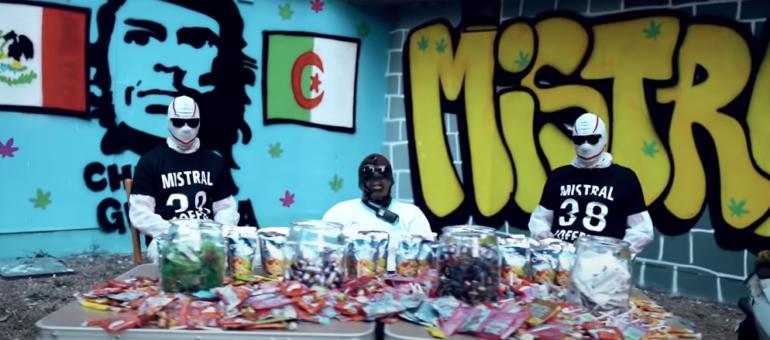 À Grenoble, Snapchat et stratégies de com pour faire monter la cote du shit et des dealers