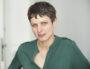 """Sophie Divry, écrivaine vivant à Lyon et autrice de """"Cinq mains coupées"""" © J. Panconi (pour les Editions du Seuil)."""