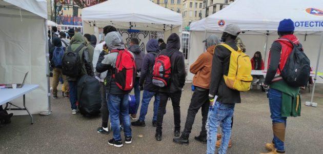 Dans la métropole de Lyon, la galère des jeunes majeurs étrangers