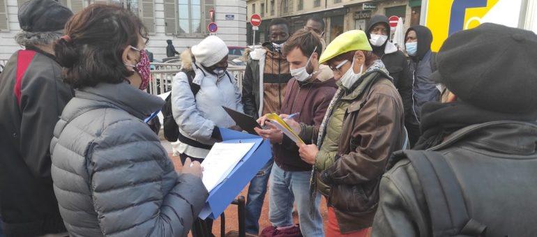 Jeunes étrangers à Lyon: la Métropole écolo sous le feu des critiques jusque dans sa majorité