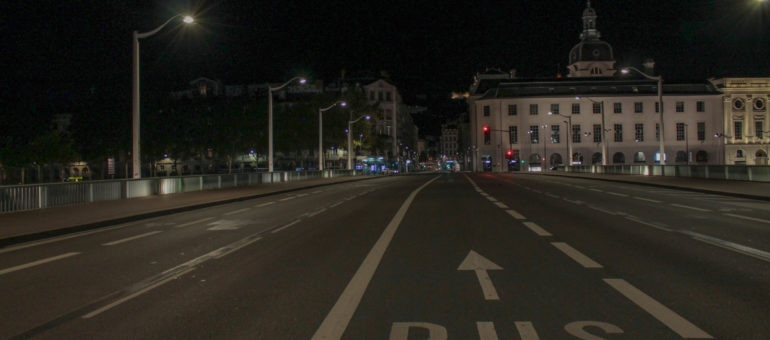 Couvre-feu à Lyon : à quoi s'attendre à partir du 15 décembre ?