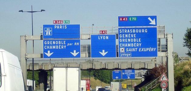 A46 Sud à Lyon: un projet «à contresens de l'objectif climat»