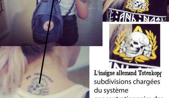 A Lyon, les révélations d'antifas conduisent au licenciement d'une néonazie