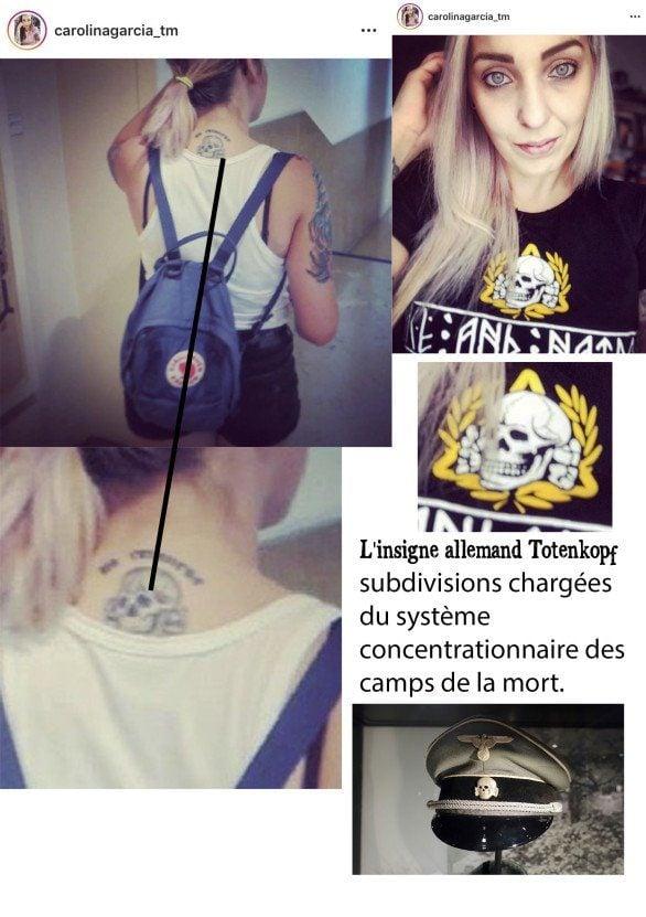 Groupe Antifa Lyon