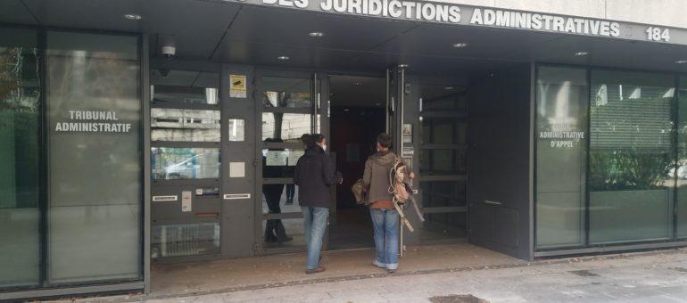 Tir de LBD à Lyon : l'Etat condamné par le tribunal administratif