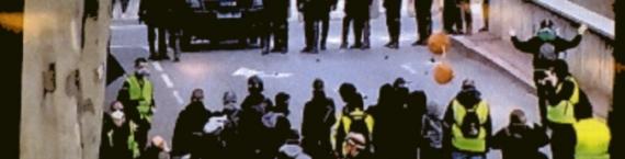 Le réseau de « vidéoprotection » de la Ville de Lyon conserve les images 15 jours, mais les particuliers ou victimes qui veulent obtenir communication des données doivent les réclamer sous 8 jours.