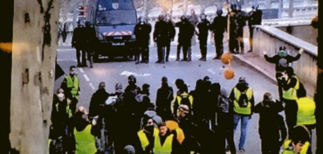 Violences policières et Gilets jaunes : deux ans de déni de justice à Lyon ?