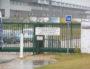 L'entrée du centre de rétention administrative (CRA) de Lyon. ©AD/Rue89Lyon