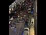 Capture d'écran de la vidéo diffusée par le compte Twitter du Syndicat Indépendant des Commissaires de Police. ©Rue89Lyon