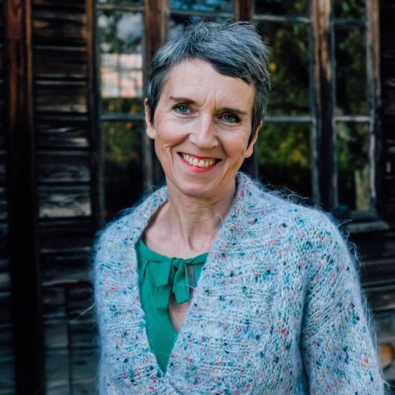 Fabienne Grébert, conseillère régionale et tête de liste EELV aux élections régionales de 2021. DR