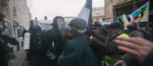 Liberté de la presse: «Cachez ces violences policières que je ne saurais voir»