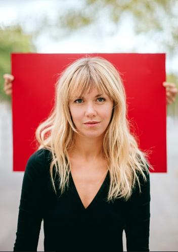 Lauren Bastide, podcasteuse (La Poudre). DR