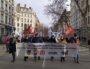 Manifestations des travailleurs de l'éducation nationale du 26/01/2021 ©LS/Rue89Lyon