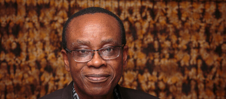 Nnimmo Bassey : « L'Anthropocène attribue la débâcle aux humains sans distinction »