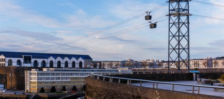Téléphérique à Lyon : de nouvelles hypothèses de tracés sous tension
