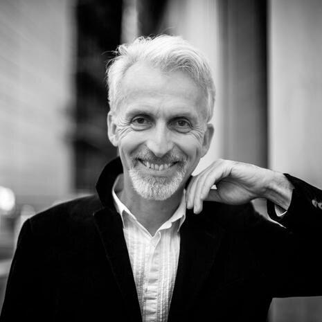 Michel Lussault ©Astrid di Crollalanza