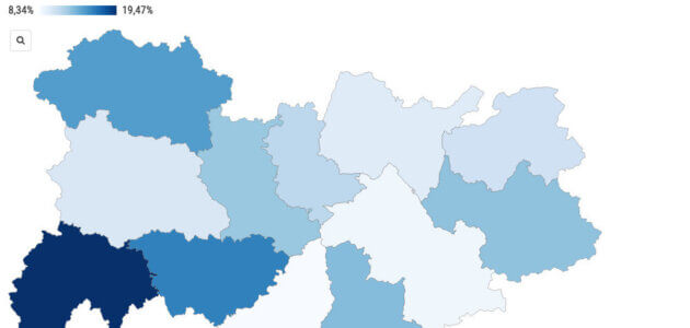 Covid-19: où en est la vaccination en Auvergne-Rhône-Alpes?