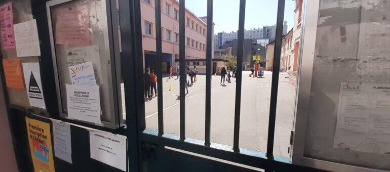 Semaine de 4,5 jours dans les écoles : Villeurbanne résiste