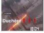 """Emeutes du 5 mars 2021 à la Duchère. Capture d'écran du blog """"Ma cité vue de l'intérieur"""""""