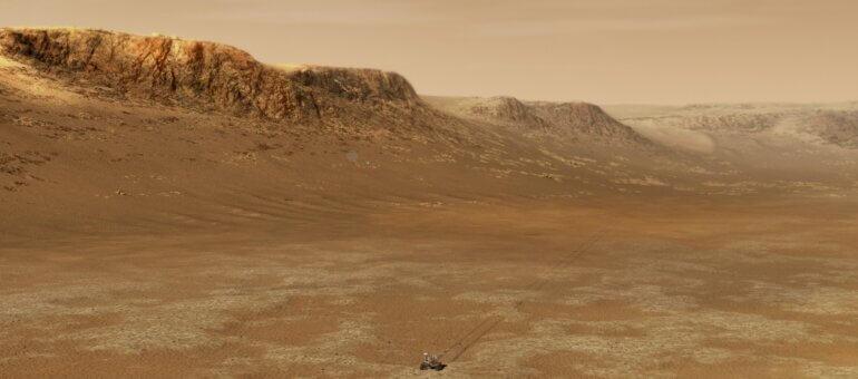 [PODCAST] «Explorer l'espace pour mieux habiter la Terre?»