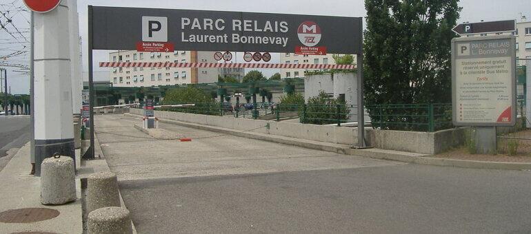 Parkings-relais dans la Métropole de Lyon : il faudra se garer ailleurs