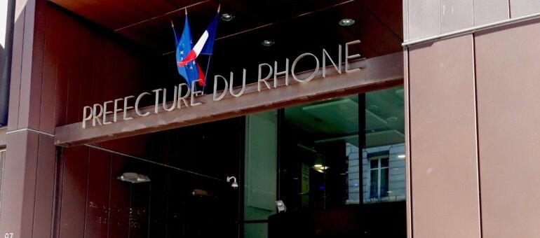 Préfecture du Rhône : les étrangers victimes de la dématérialisation