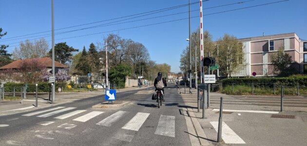 Lyon : droite et écolos, main dans la main pour développer le vélo
