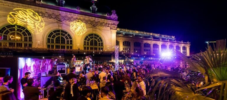 Le Barrio Club à Lyon: «Il faut abattre les clichés sur la fête»
