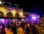 Une soirée au Barrio, dans la gare des Brotteaux, avant le Covid. ©BertrandDalle