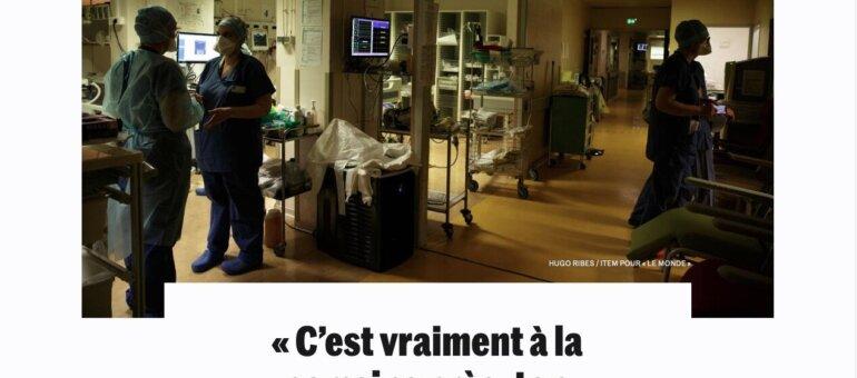 À l'hôpital Lyon-Sud, la gestion des déprogrammations d'opérations