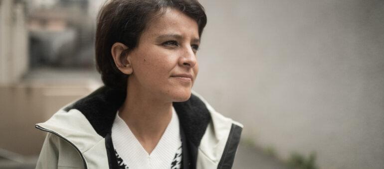 Najat Vallaud-Belkacem, candidate par défaut du PS aux régionales?