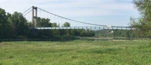 Sud de Lyon : quel avenir pour le vieux pont de Vernaison?