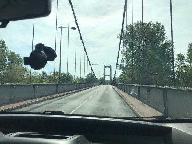 pont Vernaison métropole Lyon