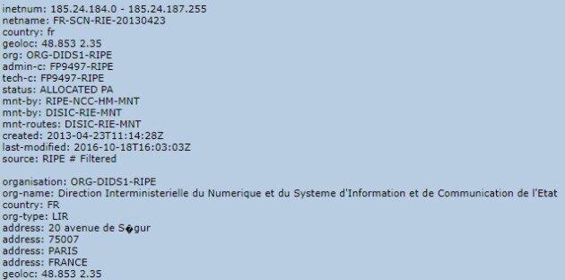 IP harcèlement comité violences policières Lyon gouvernement