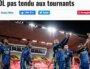"""Le Libero Lyon, le """"petit"""" site d'actu qui fait trembler la principauté de Monaco. DR"""