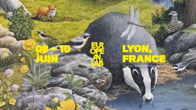 European Lab Lyon
