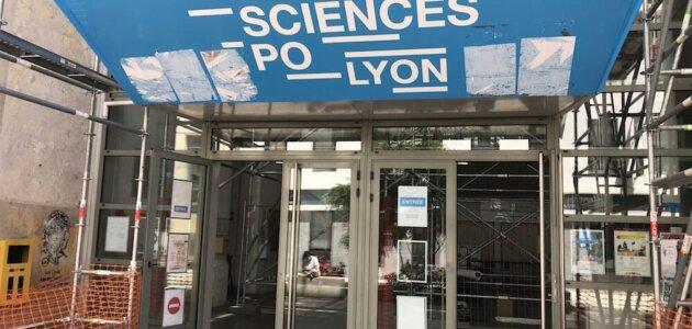 Hélène Surrel, directrice de Sciences Po Lyon : «la lutte contre les violences sexistes et sexuelles est une question fondamentale pour moi»