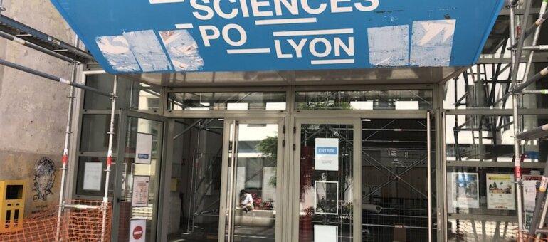 Qui pour reprendre la direction de Sciences Po Lyon?
