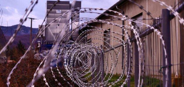 Le courrier en prison : «je suis plongée dans ce silence abyssal de l'administration pénitentiaire»