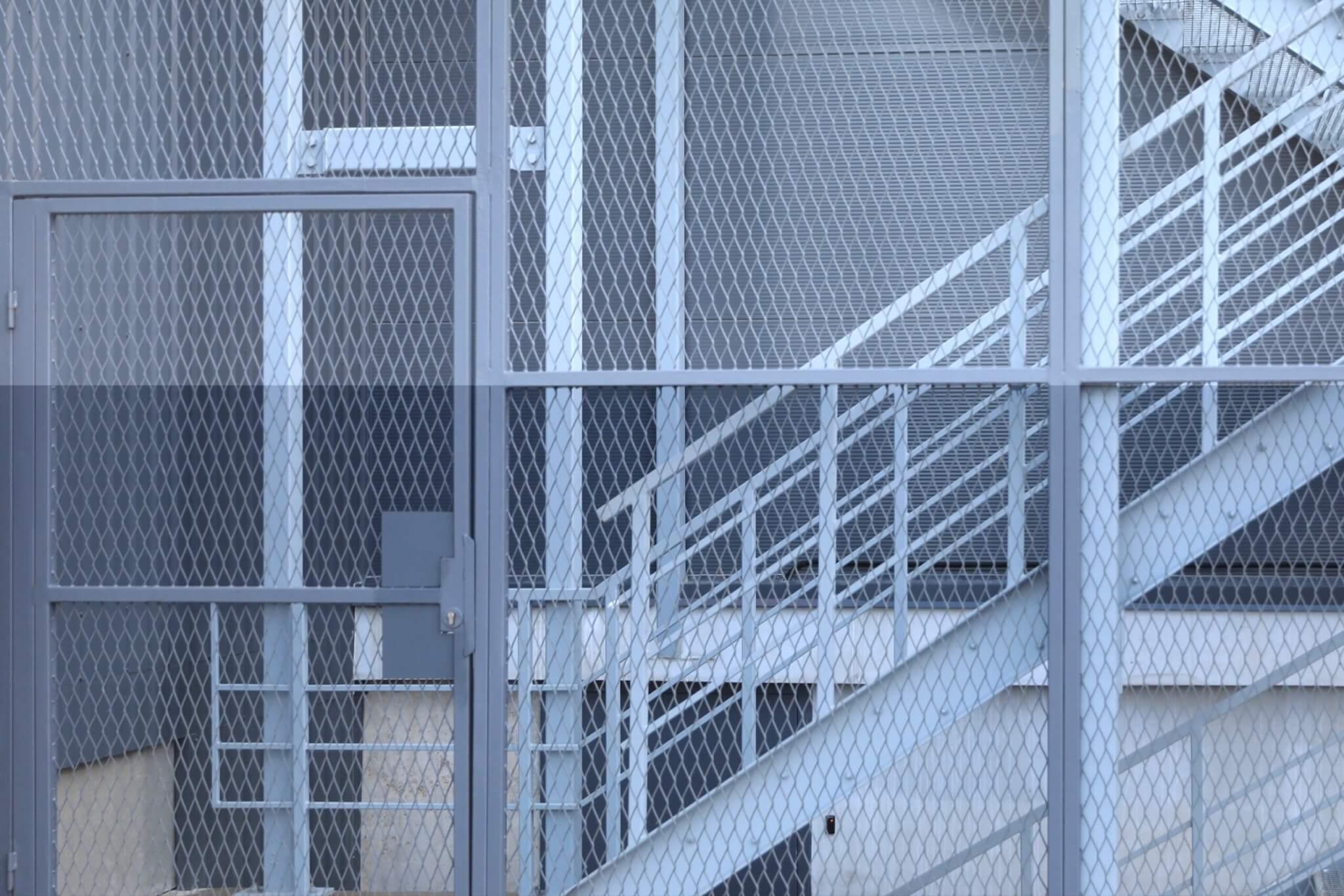Prison récidive