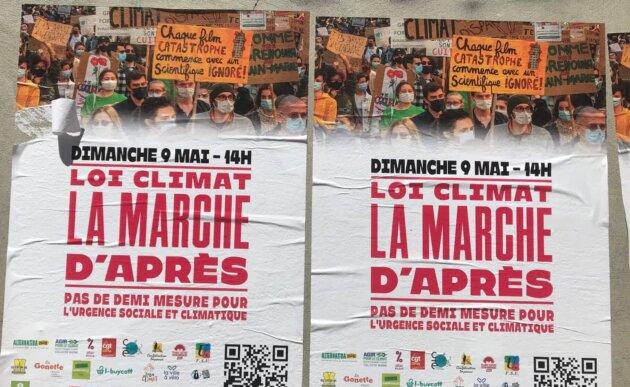 marche climat Lyon