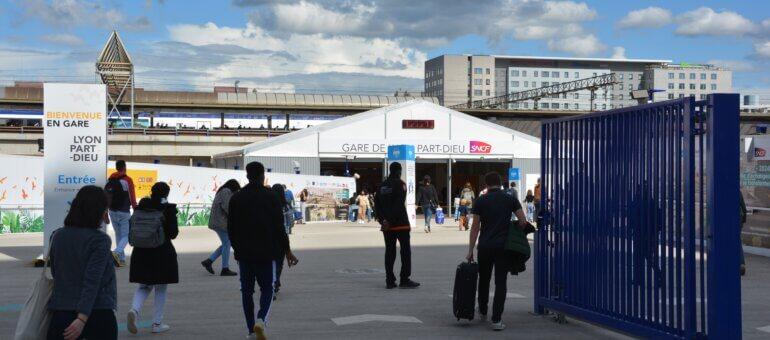 Le projet du «RER» de Lyon au cœur des élections régionales