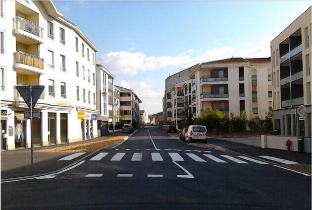 Vélo à Lyon - La Ville à Vélo Meyzieu